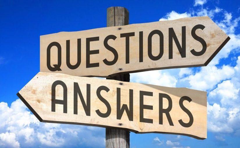 """Question time """"Salute e stile vita nella Valle delSacco"""""""
